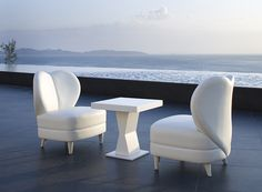 "Luxury hotel ""GREIGE"" in FUKUOKA,Japan / CATHERINE MEMMI"