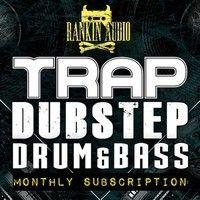 Rankin Audio Dubstep-DNB-Trap Subscription Service by RankinAudio on SoundCloud