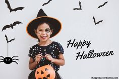 Wallpaper are the best way to wish someone Halloween in This page will provides you the most colorful and attractive Happy Halloween Wallpaper 2019 Happy Halloween Quotes, Happy Halloween Pictures, Halloween Jokes, Halloween Greetings, Halloween Images, Halloween 2020, Easter Bunny Images, Happy Easter Bunny, Unique Costumes