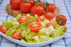 Receitas de Saladas Para Emagrecer de Forma Saudável!