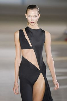 Anthony Vaccarello | Spring 2012
