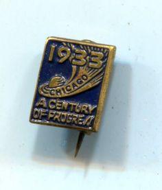 1933-Chicago-World-s-Fair-Pin