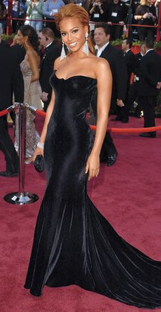 Beyonce - Atelier Versace