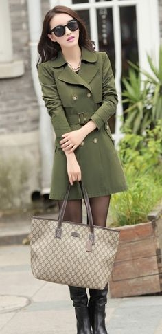 Asian Outfitter - Charlotte Coat , $85.00 (http://www.asianoutfitter.com/charlotte-coat/)