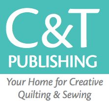 Check out C&T Publishing new fancy site! Only a few more months until The Upcycled T-shirt book is ready- you'll find it here!