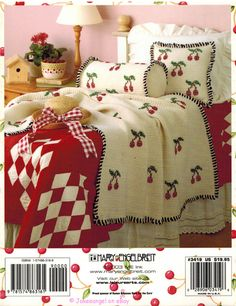 Crochet The Classics Pattern Book New Mary Engelbreit Home Decor Crafts Clothes   eBay