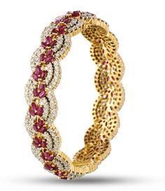 Bridal Diamond Bracelet 1