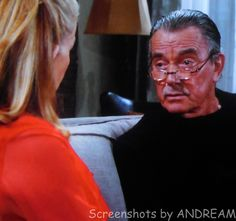 Victor worries Nikki when he tells her that he wants to write his memoirs.
