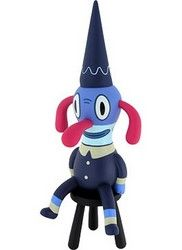 Dunces Goody2Shoes Toy Art, Vinyl Toys, Sonic The Hedgehog, Character, Design, Lettering