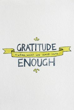 Gratitude BIBLE IN MY LANGUAGE
