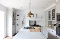 Botley House in Hampshire via Light Locations | Remodelista