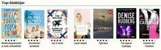Ääänikirjapalvelut - Storytel vs. BookBeat