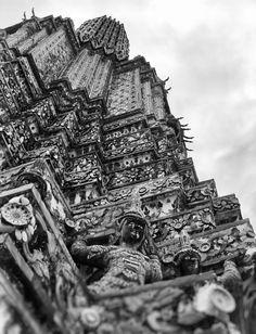 Bangkok - Wat Arun by Alex ADS, via 500px