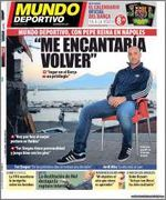 DescargarMundo Deportivo - 4 Diciembre 2013 - PDF - IPAD - ESPAÑOL - HQ
