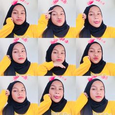 Casual Hijab Outfit, Ootd Hijab, Hijab Chic, Girl Hijab, Fashion Photography Poses, Tumblr Photography, Girly Pictures, Vsco Pictures, Snapchat Selfies