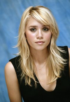Images Of Medium Length Layered Hairstyles Ideas