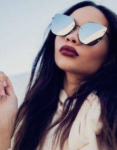 61809905dda 21 beste afbeeldingen van FLZ - Quay sunglasses