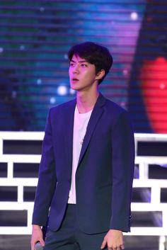 Sehun - 160326 2016 K-Friends Concert In Shanghai