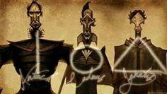 Conto dos três irmãos