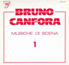 Bruno Canfora - Musiche Di Scena N. 1 (Vinyl, LP) at Discogs
