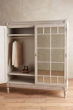 Mirelle Armoire - anthropologie.com