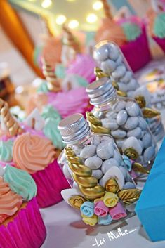 Unicornios Birthday Party Ideas | Photo 4 of 9