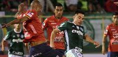 JP no Lance: Libertadores 2017: Verdão decepciona e perde na Bo...