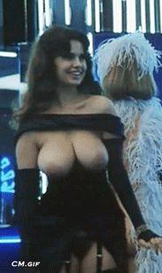 Debora Caprioglio | Sexy Girl 1000