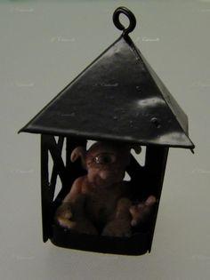 micro troll less than 1,5 cm