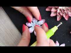 Heartfelt Creations Sun Kissed Fleur- 3 Gorgeous Coloring Techniques - YouTube