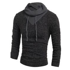 Looking for a best deal? http://vinnysdigitalemporium.com/products/men-hoodies-color-patchwork-tops-pullover-turtleneck-long-sleeve-casual-fitted-sweatshirt?utm_campaign=social_autopilot&utm_source=pin&utm_medium=pin  #BlackFriday #Christmas #Shopping #buynow #love