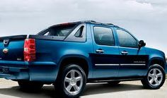 Chevy avalanche...SWEET!! :)