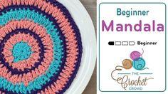 Mandala Workshop: Lesson 2 - Beginner Mandala