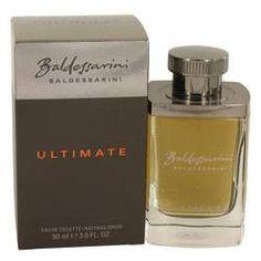 Baldessarini Ultimate Eau De Toilette Spray By Hugo Boss
