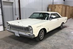 Bid for the chance to own a 1965 Ford Galaxie at auction with Bring a Trailer, the home of the best vintage and classic cars online. Old Classic Cars, Classic Cars Online, Ford Stock, Best Barns, Ford Ltd, Ford Lincoln Mercury, Old Fords, Ford Fairlane, Car Ford