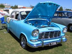 Grand Champs + Top 10 (this is my dads car Ray Hammer) Holden Muscle Cars, Holden Australia, Australian Cars, Old Pickup, Kustom, Car Stuff, Champs, Cool Cars, Transportation