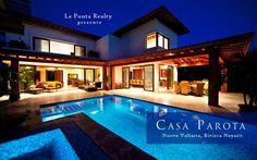 Price Reduction: Casa Parota - Nuevo Vallarta, Riviera Nayarit, Mexico - LPR Luxury International
