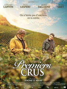 Premiers Crus, um novo filme que retrata a mágica simbiose entre o terroir e o viticultor na Borgonha! - Vinhos e mais vinhos