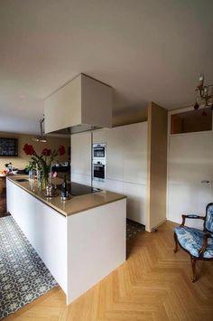 Comprex model Forma   Art Design keukens   Rotterdam
