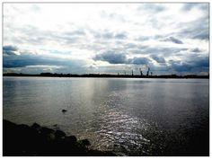 Baltic sea, Latvia