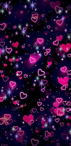 Hearts homescreen wallpaper, bokeh wallpaper, wallpaper for your phone, cute wallpaper backgrounds, Bokeh Wallpaper, Heart Iphone Wallpaper, Homescreen Wallpaper, Emoji Wallpaper, Butterfly Wallpaper, Glitter Wallpaper, Cute Wallpaper Backgrounds, Pretty Wallpapers, Galaxy Wallpaper