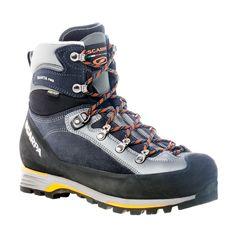 Scarpa Manta Pro > B2 Mountain Boots  http://www.rockrun.com/scarpa-manta-pro-gtx/ > £238