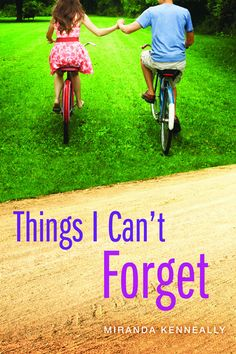 Things I Can't Forget – Miranda Kenneally don't judge someone cuz they sin differently than u