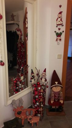 Christmas Tree, Holiday Decor, Home Decor, Deko, Homemade Home Decor, Xmas Tree, Xmas Trees, Decoration Home, Christmas Trees