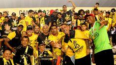 Conoce los 47 equipos que participarán de la Copa Libertadores 2017
