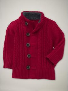 Thinking about these for Cooper/Graham Holiday.....<3 Baby Gap