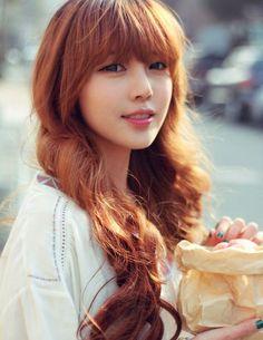 Top 3 màu tóc nâu cho cô nàng xinh đẹp và sành điệu
