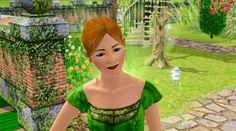 Heute auf unsere-simswelt.de: Jasina Greenwood - Sims 3