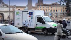 #delivery #EFRUD #sustainability #urbanarea #Roma