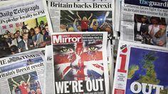 Das Parlament, der Brexit und der Zorn: Die höchsten Richter sollen es richten